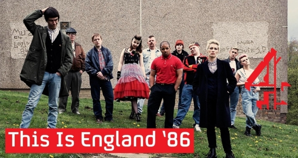 This Is England 86 promo still