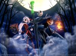 Jack Skellington and co